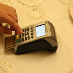 Card Machine in Arpinge 6