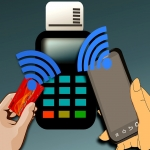 Card Machine in Orkney Islands 1