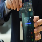 Card Machine in Orkney Islands 2