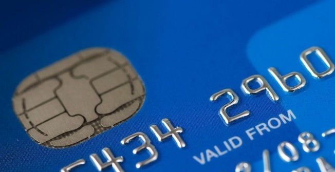 Card Machines in Orkney Islands