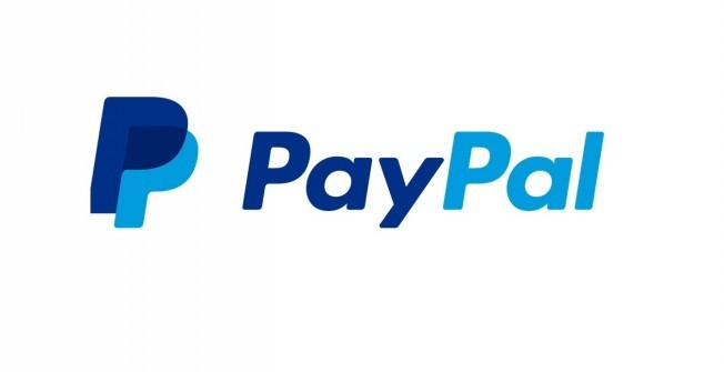 PayPal Card Reader in Tyttenhanger