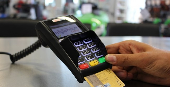 Card Payment Systems in Dundee City